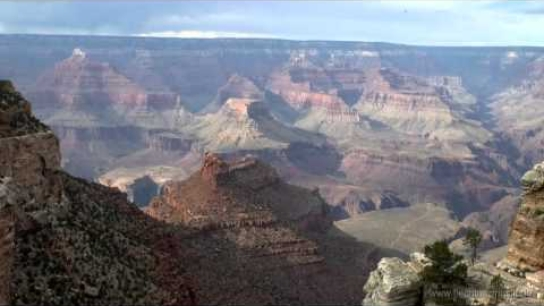 Travel USA: Grand Canyon