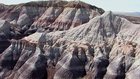 Badlands 1 - South Dakota
