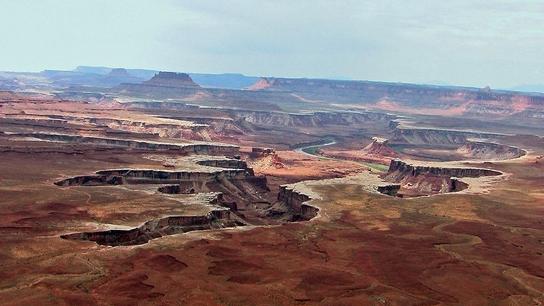 Canyonlands- Utah