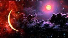 INDIGO DAWN - Lied vom Mond an die Sonne