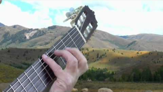 Songs Of The Soft Hills