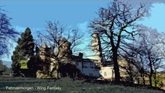 Wing Fantasy